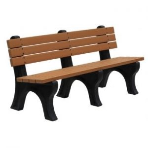 Cedar Barford 1800 Bench