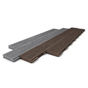 tongue and groove footpath decking