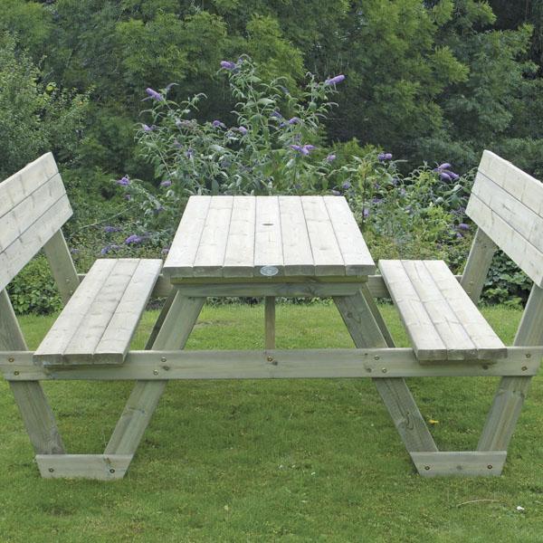 Huntley Picnic Table