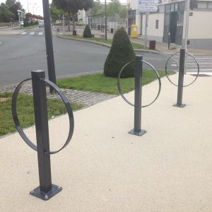Atech Synergie Cycle Rack